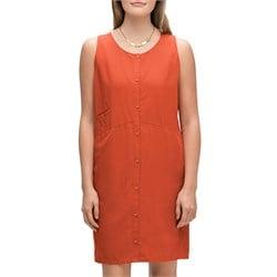 nau Flaxible Tank Dress - Women's