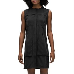 nau Flaxible Sleeveless Dress - Women's