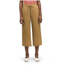 nau Flaxible Crop Pants - Women's
