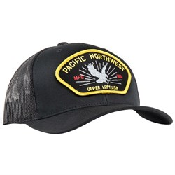 The Great PNW Commander Trucker Hat