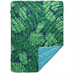 Rumpl Paradise Palm Puffy Blanket