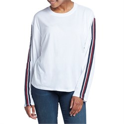 Z Supply The Court Long-Sleeve T-Shirt - Women's