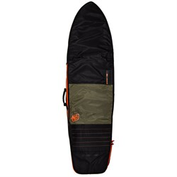Creatures of Leisure Fish Travel Sufboard Bag