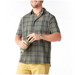 Flylow Anderson Short-Sleeve Shirt