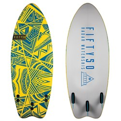 Radar Fifty50 Wakesurf Board