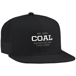 Coal The Meridian Hat