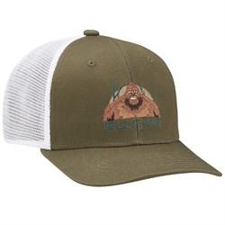 Coal The Tales Hat