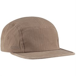 Coal The Edison Hat