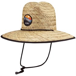 Coal The Clearwater Hat