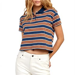 RVCA Polar Polo - Women's