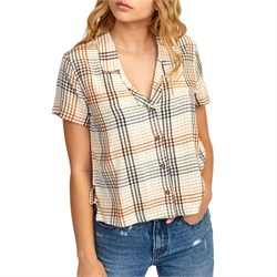 RVCA London Shirt - Women's