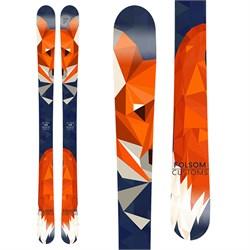Folsom Skis Catwalk W Skis - Women's 2019