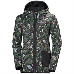 Helly Hansen Verket Reversible Pile Jacket - Women's