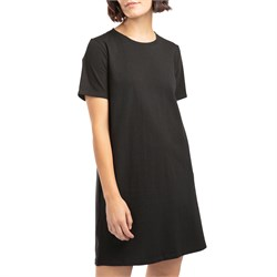 Richer Poorer Tee Dress - Women's