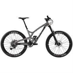 Evil Insurgent LB X01 Eagle Complete Mountain Bike 2019