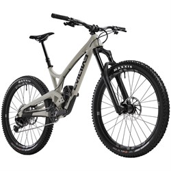 Evil Insurgent LB X01 Eagle Complete Mountain Bike 2019