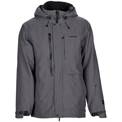 Bonfire Terra 3-in-1 Stretch Jacket