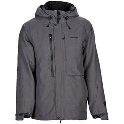 Bonfire Terra 3-in-1 Stretch Jacket
