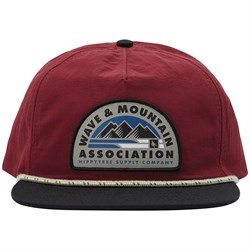 HippyTree Association Hat