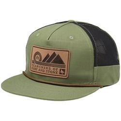 HippyTree Summit Hat