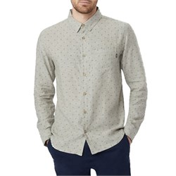 Tentree Mancos Long-Sleeve Shirt