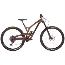 Evil Wreckoning LB GX Eagle Complete Mountain Bike