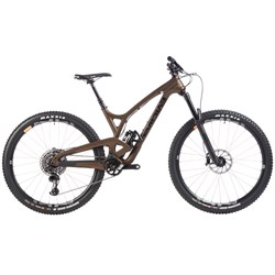 Evil Wreckoning LB X01 Eagle Complete Mountain Bike 2019