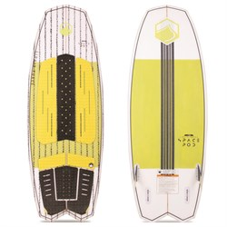 Liquid Force Space POD Wakesurf Board 2019