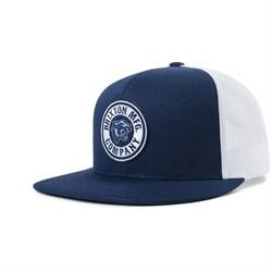 Brixton Forte MP Hat