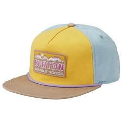 Burton Buckweed Hat