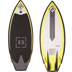 Byerly Wakeboards Misfit Wakesurf Board - Blem