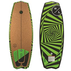 Hyperlite Time Machine Wakesurf Board - Blem
