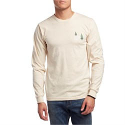 Casual Industrees PNW Waterfall Long-Sleeve T-Shirt
