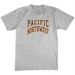 Casual Industrees Pacific Northwest Collegiate UW T-Shirt