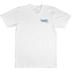 Casual Industrees Cascadia 2020 T-Shirt