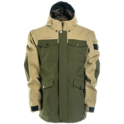 Saga Fatigue Jacket