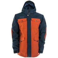 Saga Fatigue Jacket