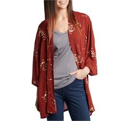 Brixton Evangeline Kimono - Women's