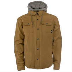 Saga Workwear Jacket