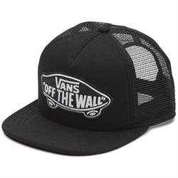 Vans Beach Girl Trucker Hat - Women's
