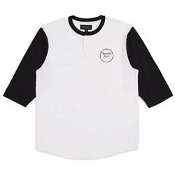 Brixton Wheeler Henley T-Shirt
