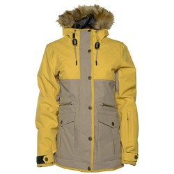Saga Oxford Parka - Women's