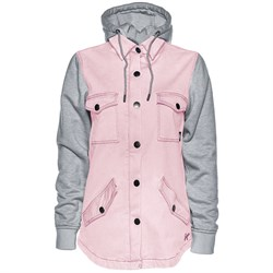Saga Eleanor Insulated Jacket - Women's
