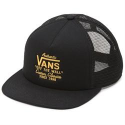 Vans Galer Snapback Hat