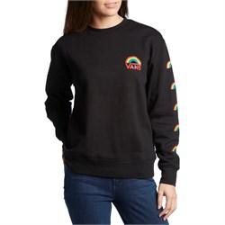Vans Make It Rainbow Sweatshirt - Women's