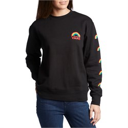 Vans Make It Rainbow Sweatshirt - Women's