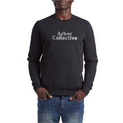 Arbor Collective Crewneck Sweatshirt