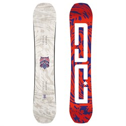 DC The 156 Snowboard 2019