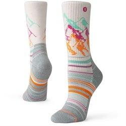 Stance Quartz Hike Socks - Women's