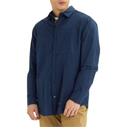 Burton Ridge Long-Sleeve Shirt